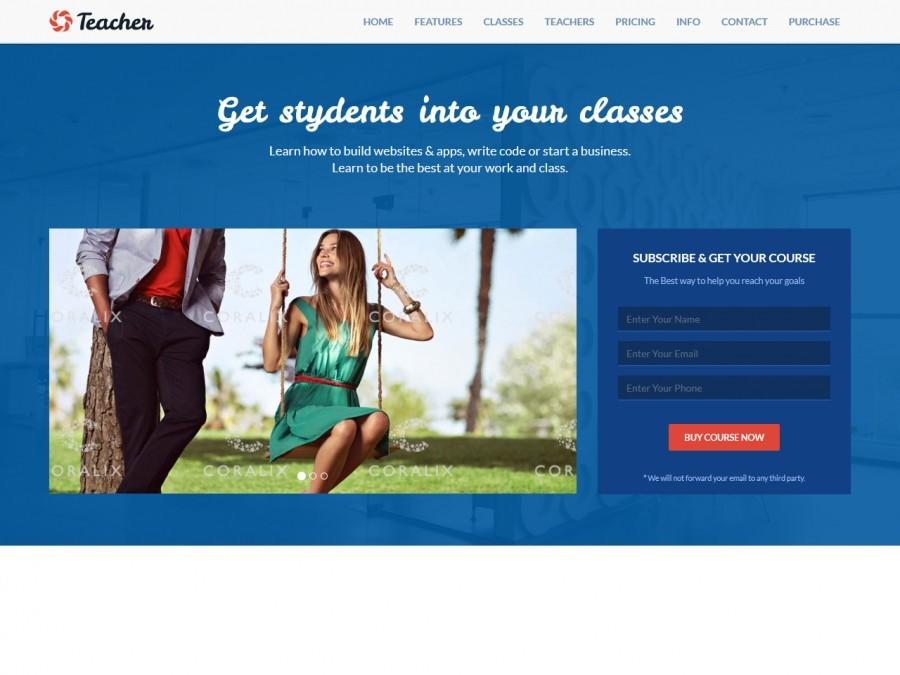 Cy surpassing: шаблони для сайтов бесплатно недвижимость