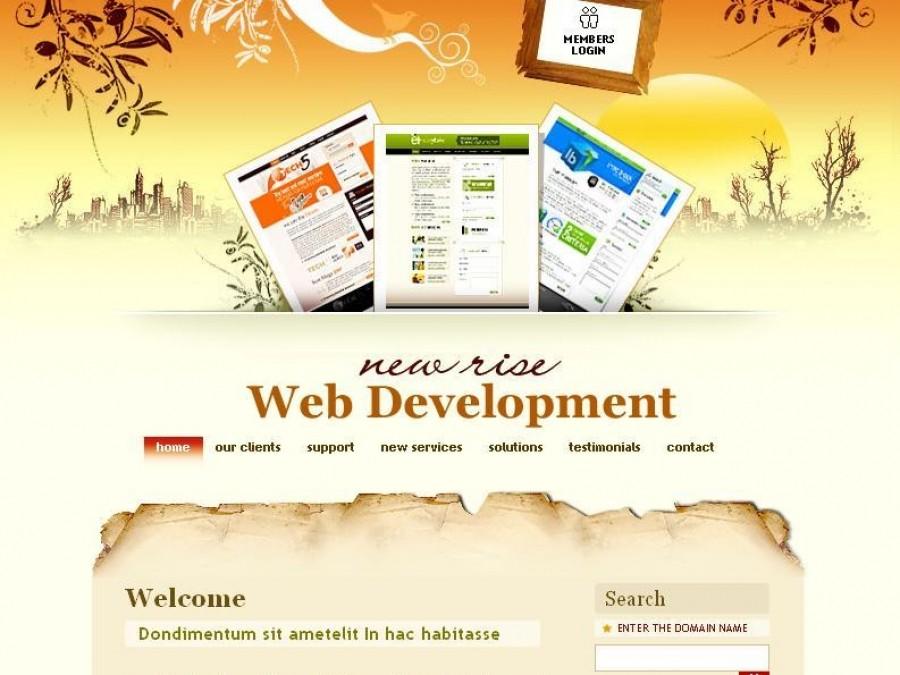 Web дизайнеры
